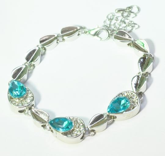 Other Blue birthday stone bracelet