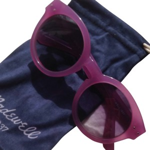 Madewell Sunglasses By Madewell