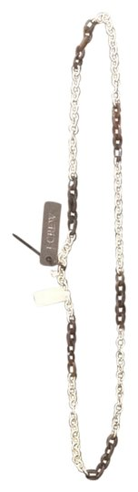 J.Crew Jcrew Long Chain Necklace