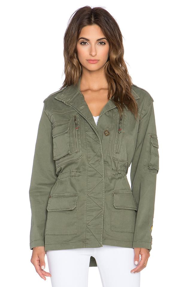 88326d51b Sam Edelman Forest Green New with Tags-sam Women s Retail Jacket ...