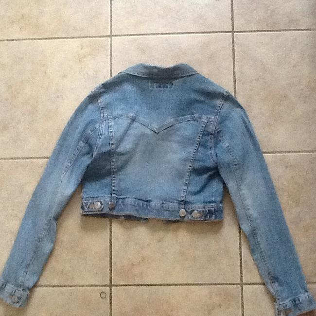 Other Womens Jean Jacket