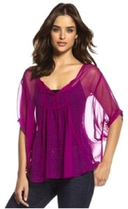 Patterson J. Kincaid Top Purple