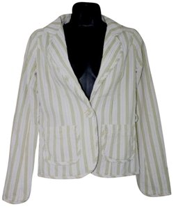 Free People Cotton Blazer