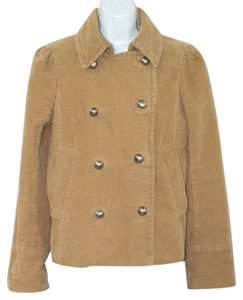 Marc Jacobs Cotton Coat