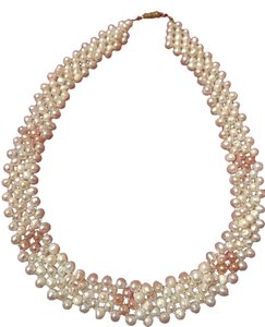 Other Elegant Freshwater Pearl Necklace