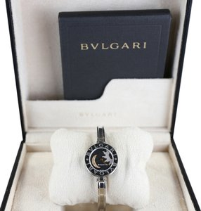 BVLGARI Bvlgari B. Zero1 Stainless Steel Quartz Watch - BZ 22 S