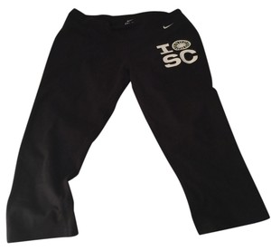 SoulCycle Soul Cycle Nike Brand Workout Capris