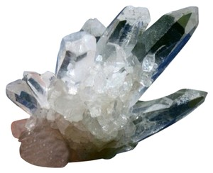 Nature Breeze PURE Quartz Crystals. WEDDING/BM GIFT