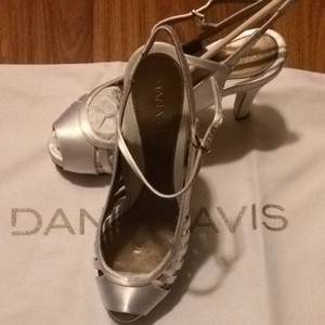Dana Davis Wedding Shoes