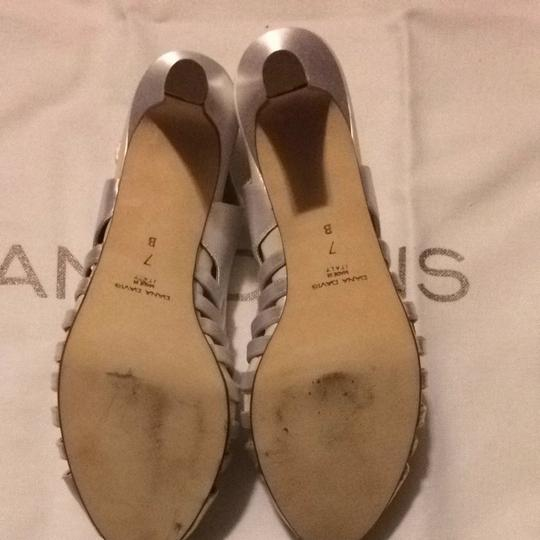 Dana Davis Shoes Review