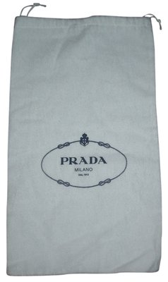 Prada Prada Dust Bag