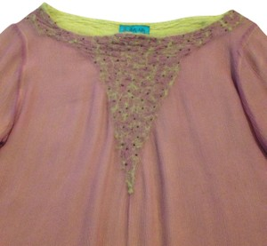 Other Top Mauve