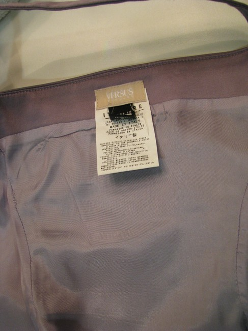 Versace Top Lilac / Purple