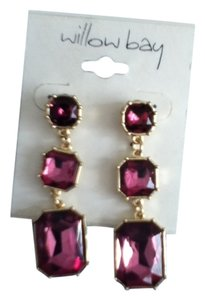 Willow bay Costume earring