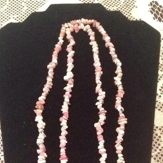 Other Set Of 3 Quartz Necklaces