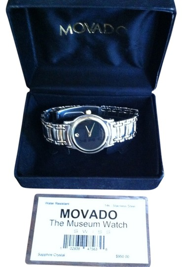 Movado The Museum Watch