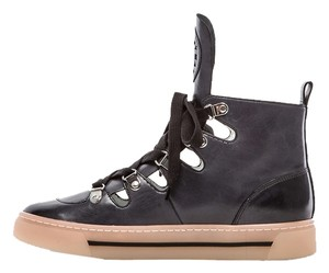 Marc by Marc Jacobs Gladiator Cute Kicks black Athletic