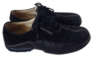 Wolky Blac Wedges