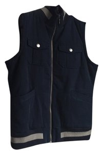 Paper Denim & Cloth Vest