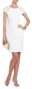 BCBG Max Azria Bridal Shower Wedding Spring Dress