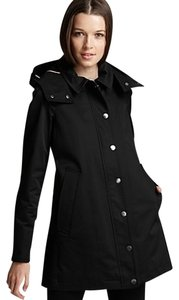 Burberry Classic Black Jacket