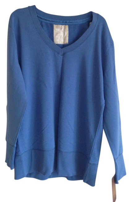 Jag Jag french blue sweatshirt, long