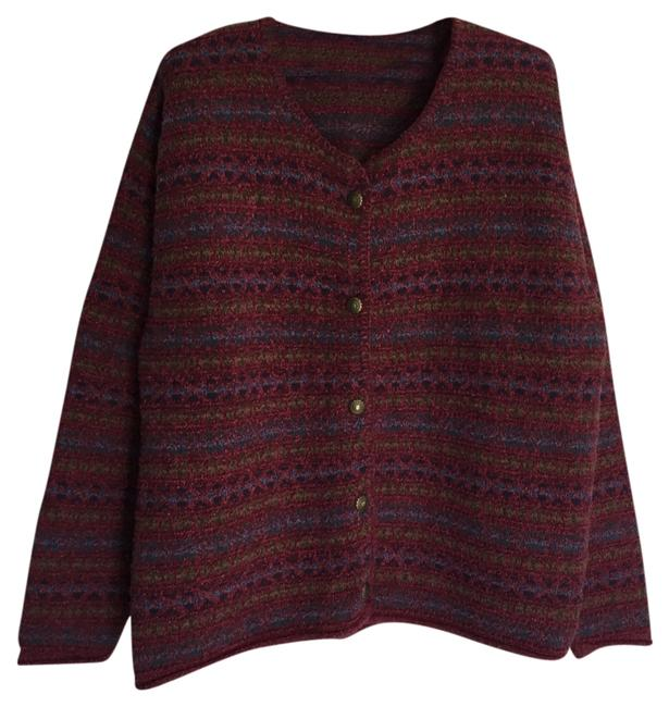 Alps 2935 Cardigan - 49% Off Retail lovely