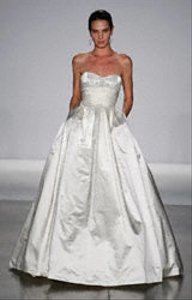 Priscilla Of Boston 4315 Wedding Dress