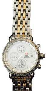 Michele CSX with diamond surround csx