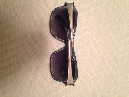 Tory Burch Tory Burch Sunglasses with Case