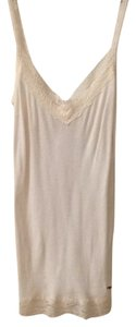 Hollister Lace Trim Soft Top