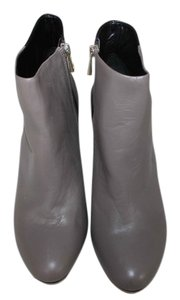 Ann Taylor Gray Boots