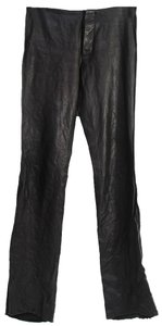Cape Diem Boot Cut Pants Black