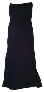navy blue Maxi Dress by J.Crew
