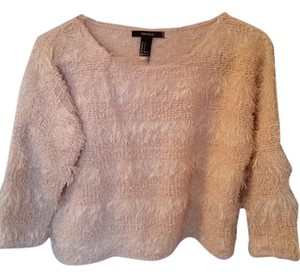 Forever 21 Top Light pink