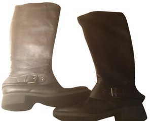 Jessica Simpson Chocolate Brown Boots