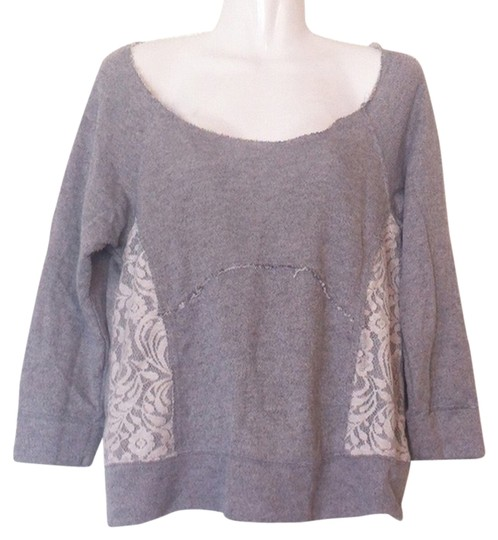 a312e8d2989 delicate Urban Outfitters Gray, White