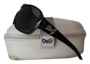 Dolce&Gabbana D&G 8035B D&G Sunglasses - Barely Used