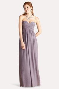 Donna Morgan Grey Ridge Laura Dress