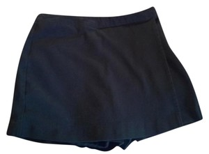 Boston Proper Skort Black