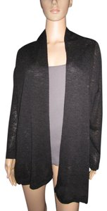 Nally & Millie Flowy Elegant Simple Cardigan