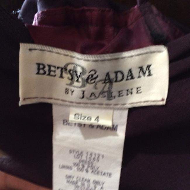 Betsy & Adam Dress