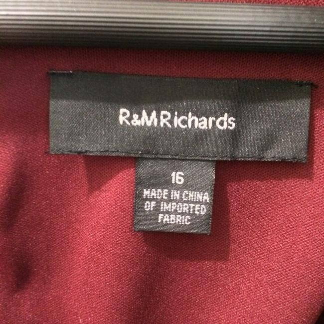 R & M Richards Dress