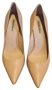 Charles David Nude/ beige Pumps