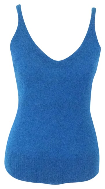 Preload https://item5.tradesy.com/images/banana-republic-teal-blue-tank-topcami-size-8-m-797624-0-0.jpg?width=400&height=650