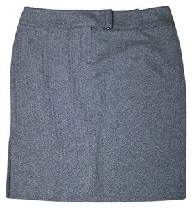 Express Size 3 - 4 Junior Above Knee Pencil Skirt Multi Color