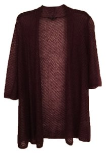 Eileen Fisher Luxurious Soft Holiday Sweater