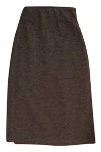 Eddie Bauer Skirt Gray
