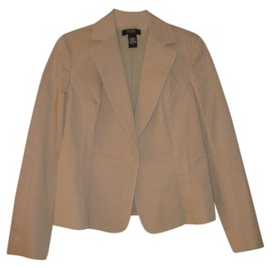 Victoria's Secret Tan Blazer