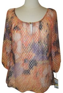 John Paul Richard Top MULTI NEUTRAL